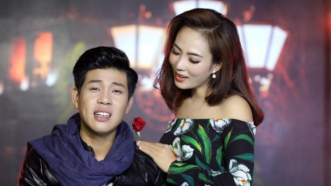Chung kết Ca sĩ Thần tượng 2019: Chuyện ít biết về Quang Nghị, anh chàng bán kẹo kéo đam mê ca hát