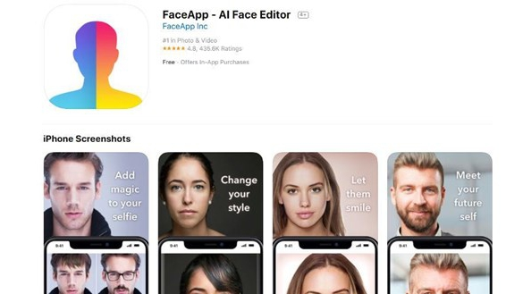 FaceApp, faceapp, App làm già, faceapp online, tải faceapp, Tải faceapp online, app làm già, khuôn mặt khi già, làm mặt già, chụp ảnh mặt già, app chụp ảnh mặt già