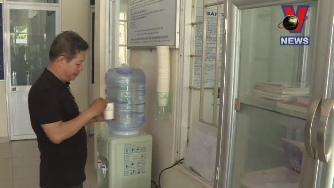 Quận đầu tiên 'nói không' với rác thải nhựa tại TP HCM