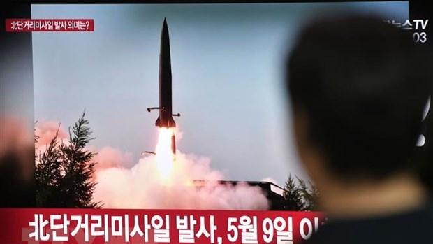 Vụ Triều Tiên phóng tên lửa: Giới chuyên gia đánh giá ẩn ý của Bình Nhưỡng