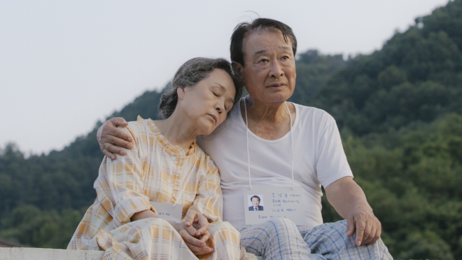 'Điều ba mẹ không kể' - phim cảm động về tuổi già