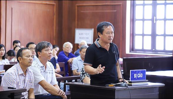 Tuyên án xét xử phúc thẩm vụ án buôn lậu gỗ của Công ty Ngọc Hưng