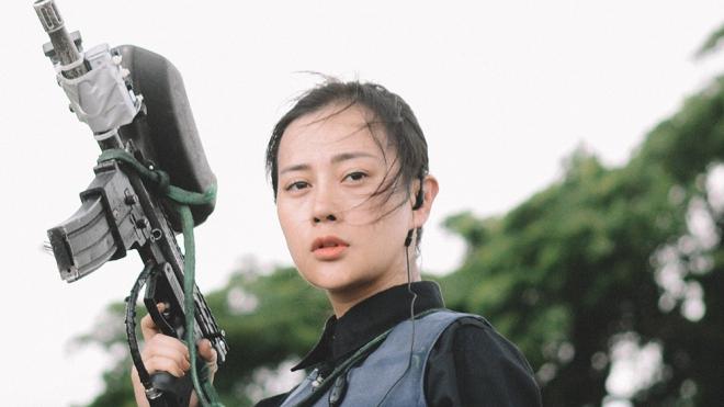 Diễn viên Phương Oanh: Nhìn lại một năm xa 'Quỳnh búp bê'