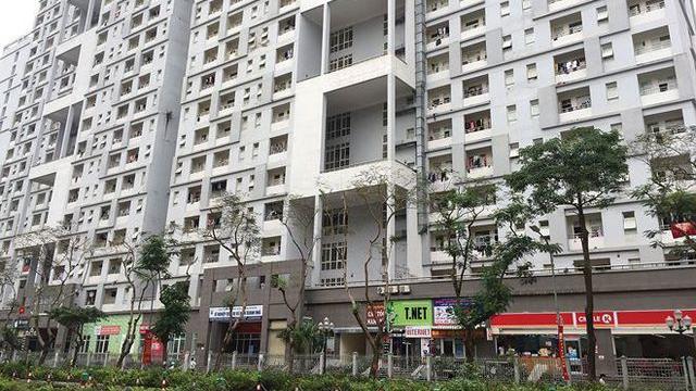 Xây dựng văn hóa ứng xử chung cư tại Hà Nội – Bài 1: Còn nhiều bất cập
