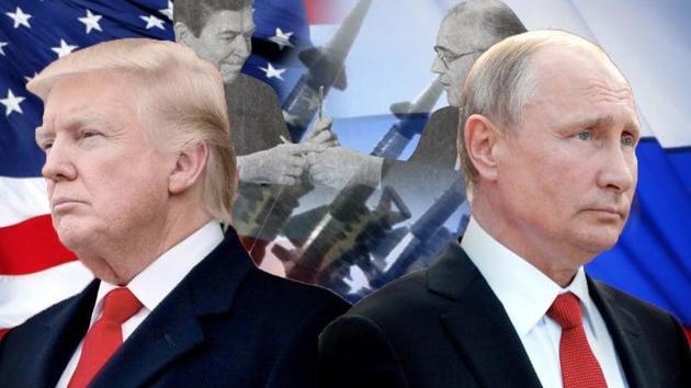 Mỹ và Nga chính thức rút khỏi INF: Bước đi đầy nguy hiểm