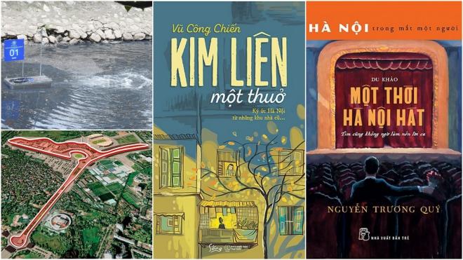 Công bố Đề cử Giải thưởng Bùi Xuân Phái – Vì tình yêu Hà Nội lần 12-2019: Những tình yêu vừa hoài cổ, vừa hiện đại