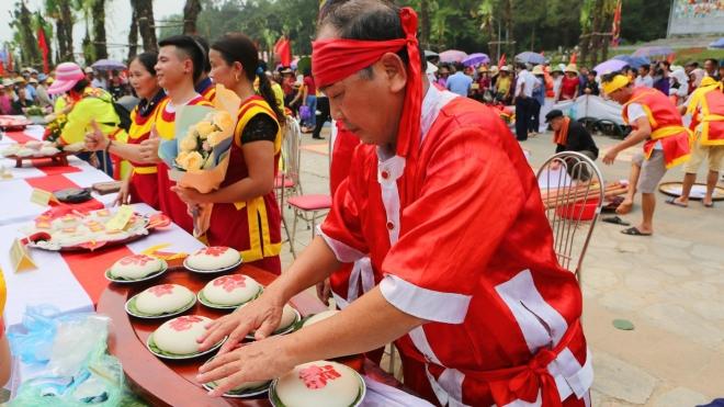 Phát huy giá trị văn hóa thời đại Hùng Vương trên đất Thăng Long