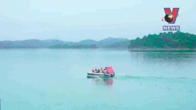 Đánh thức tiềm năng du lịch Vườn Quốc gia Bến En