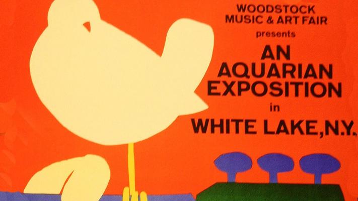 Những góc khuất của đại nhạc hội Woodstock huyền thoại