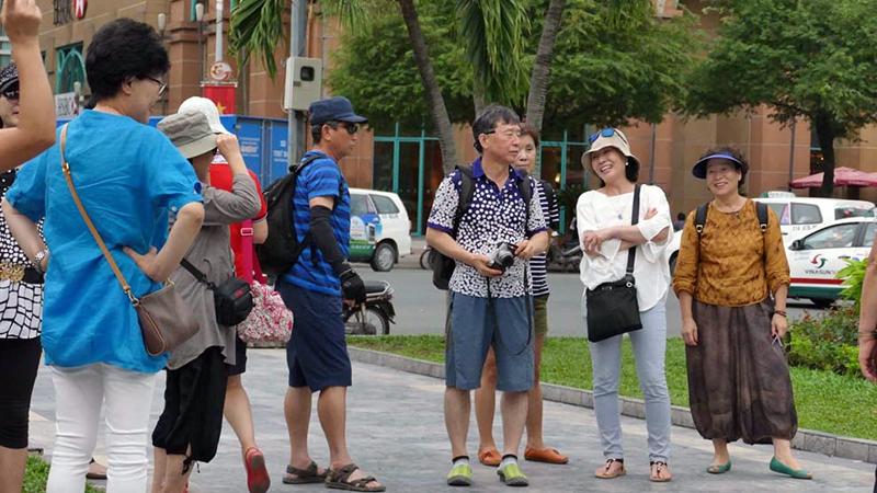 Quảng Ninh nỗ lực ngăn chặn tour du lịch giá rẻ không đảm bảo chất lượng