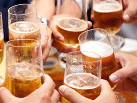 Thư gửi robot Citizen: Trà chanh vỉa hè & rượu bia bàn nhậu
