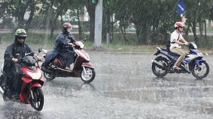 Dự báo thời tiết: Bắc Bộ ngày nắng, Hà Tĩnh đến Quảng Trị có mưa rất to