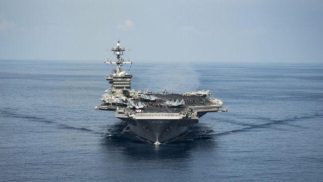 Bộ Quốc phòng Mỹ quan ngại về việc Trung Quốc tăng cường can thiệp hoạt động khai thác dầu khí hợp pháp của Việt Nam ở Biển Đông