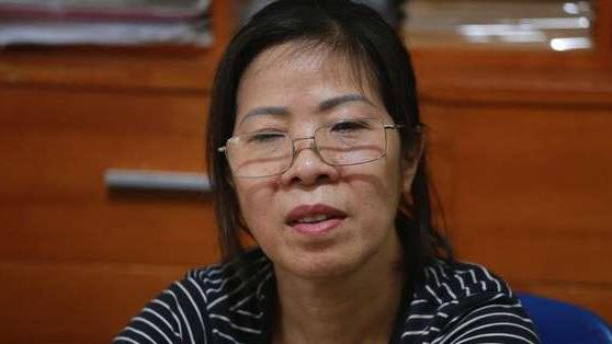 Bắt tạm giam bị can Nguyễn Bích Quy trong vụ bé trai trường tiểu học Gateway tử vong