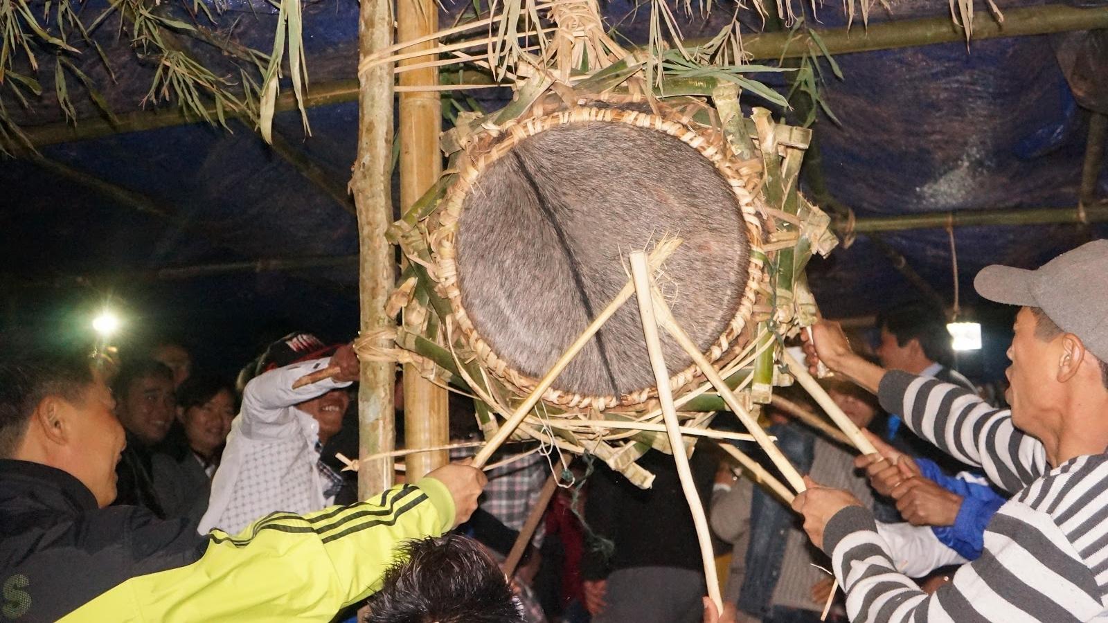 Quảng Bình có thêm 2 di sản văn hóa phi vật thể quốc gia