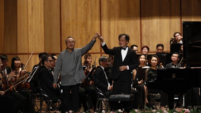 'Người được Chopin chọn' với đêm thăng hoa cùng Beethoven