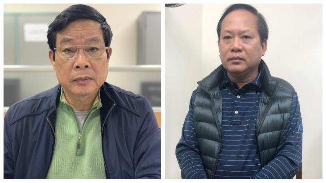 Vụ MobiFone mua AVG: Đề nghị truy tố 2 nguyên Bộ trưởng và 12 đồng phạm
