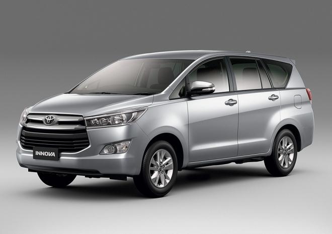 Toyota chia sẻ 50% phí trước bạ cho khách hàng