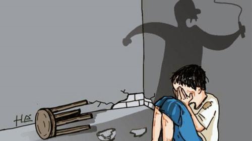 Thông tin vụ việc 4 trẻ em ở ấp Tân Hiệp, xã An Xuyên, Cà Mau bị bạo hành