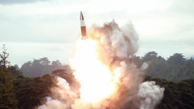 Nhóm chuyên gia LHQ cho rằng Triều Tiên tiếp tục phát triển chương trình ICBM