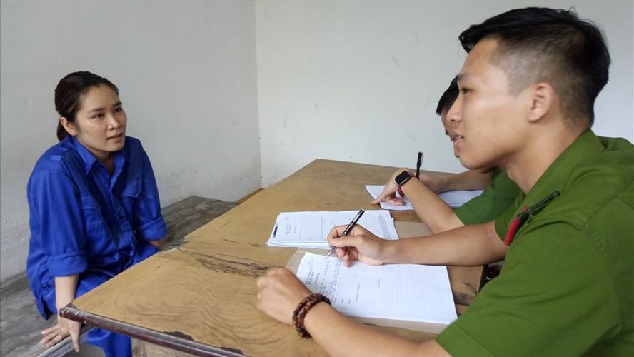 Quảng Ninh: Khởi tố nhân viên bệnh viện lừa đảo chiếm đoạt tài sản