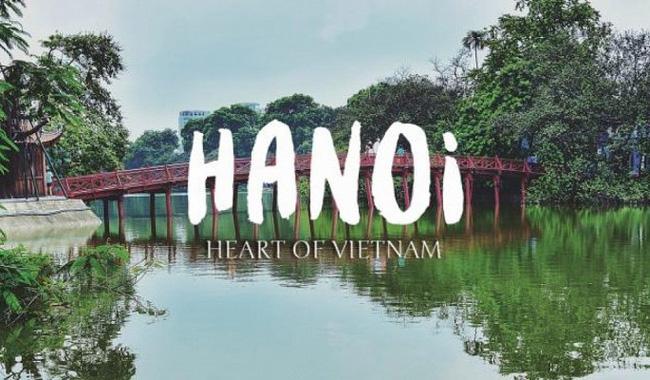 CNN tiếp tục phát sóng quảng bá Hà Nội