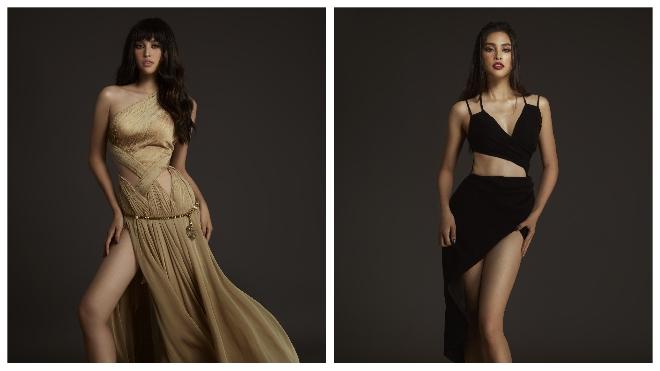Hoa hậu Tiểu Vy 'lột xác' sau một năm đăng quang