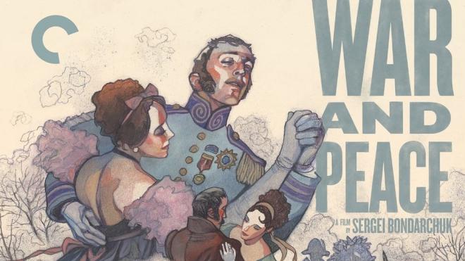 Qua thăng trầm, 'Chiến tranh và Hòa bình' đã trở lại trọn vẹn