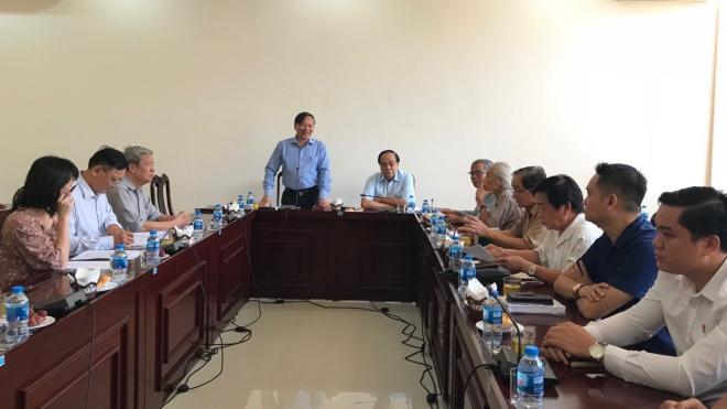 Ngày 24/9, sẽ diễn ra hội thảo 'Thời đại Hùng Vương trong tiến trình lịch sử Việt Nam'