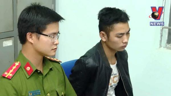Lời khai của 2 nghi phạm sát hại nam sinh viên chạy Grab: 'Hơi bồng bột nên em đâm anh ấy'