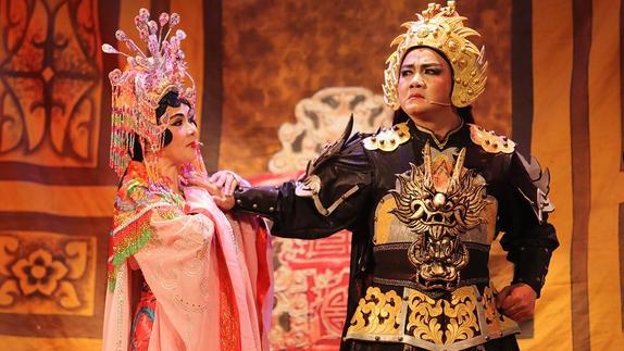 Nhà hát Cải lương Trần Hữu Trang, Cải lương miễn phí, Xem Cải lương miễn phí, cải lương
