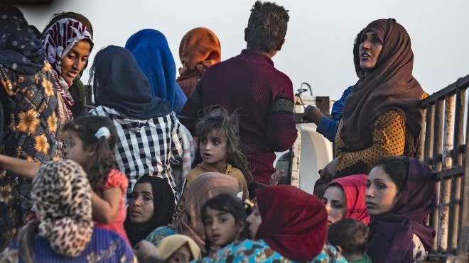 Thổ Nhĩ Kỳ tấn công người Kurd ở Syria: Ankara cảnh báo sẽ đáp trả mọi trừng phạt của Washington