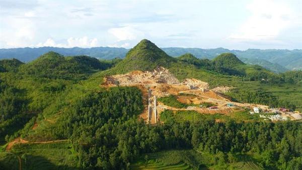 Bộ VHTTDL đề nghị Hà Giang kiên quyết xử lý sai phạm ở dự án Khu du lịch tâm linh Lũng Cú