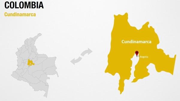 Rơi máy bay quân sự ở Colombia, nhiều binh sĩ thiệt mạng