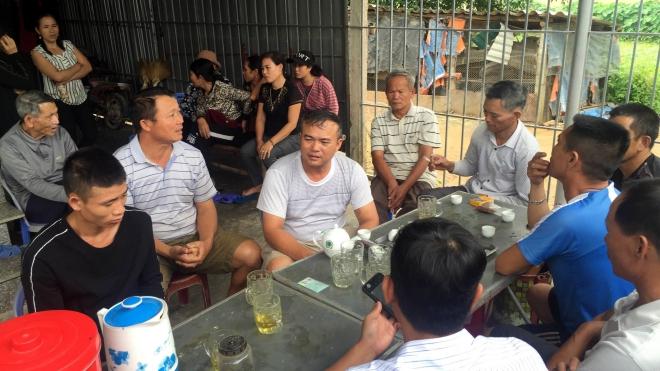 Vụ 39 thi thể trong xe tải ở Anh: Bộ Công an Việt Nam vào cuộc