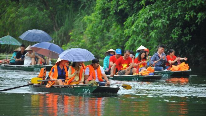 Tháng 10/2019, Việt Nam đón lượng khách quốc tế cao kỷ lục