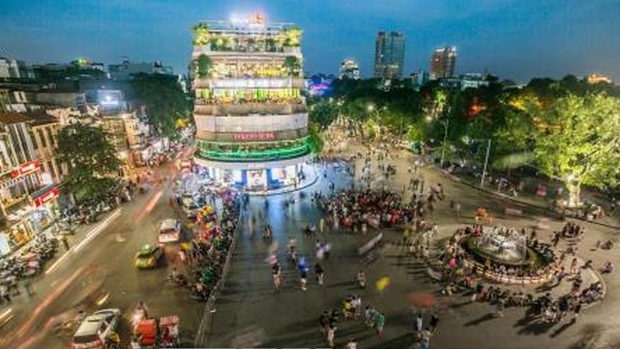 Kênh truyền hình CNN phát nhiều phim mới về Hà Nội