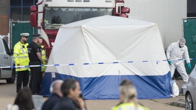Bên lề Kỳ họp thứ 8, Quốc hội khóa XIV: Vụ phát hiện 39 thi thể ở Anh - còn 21 người Nghệ An chưa có thông tin