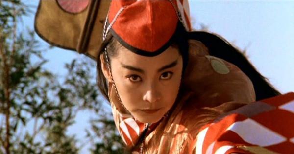 Đông Phương Bất Bại, Tiếu ngạo giang hồ, Lâm Thanh Hà, phim Tiếu ngạo giang hồ, đông phương bất bại, phim tiếu ngạo giang hồ