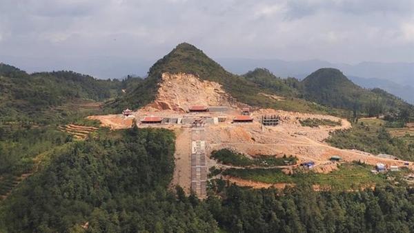 Vụ việc khu du lịch sinh thái tâm linh Lũng Cú: Hà Giang cần tuân thủ các Quy hoạch của Chính phủ