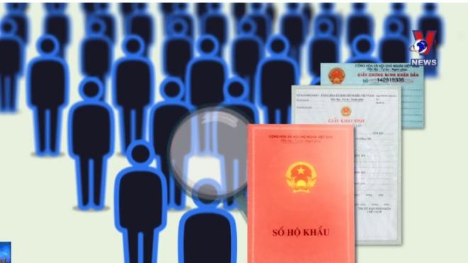 Những thay đổi trong thủ tục cấp thẻ căn cước công dân mới