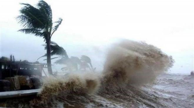 Dự báo thời tiết: Miền Bắc sáng và đêm trời rét, Tây Nguyên và Nam Bộ mưa dông