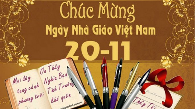 Ngày Nhà giáo Việt Nam 20/11: Ai được phong tặng Nhà giáo Ưu tú, Nhà giáo nhân dân?