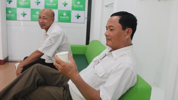 Bệnh viện Hoàn Mỹ ITO Đồng Nai đã triển khai hoạt động giảm thiểu chất thải nhựa trong môi trường Bệnh viện