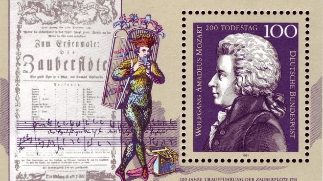 Những tác phẩm nhạc hàn lâm đưa vào vũ trụ (kỳ 2): 'Queen Of The Night' - cơn thịnh nộ trong 'Cây sáo thần'