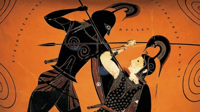 Triển lãm về thành cổ Troy ở London: 'Khai sáng' huyền thoại và hiện thực