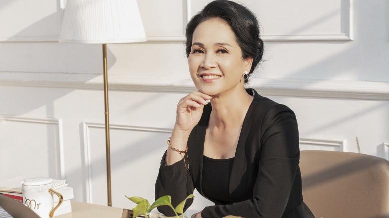 NSND Lan Hương: 'Khó diễn nhất lại chính là những cảnh đời thường'