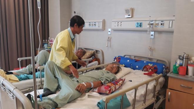 Bệnh viện Việt Đức khám, tư vấn miễn phí về các bệnh lý tai biến mạch máu não