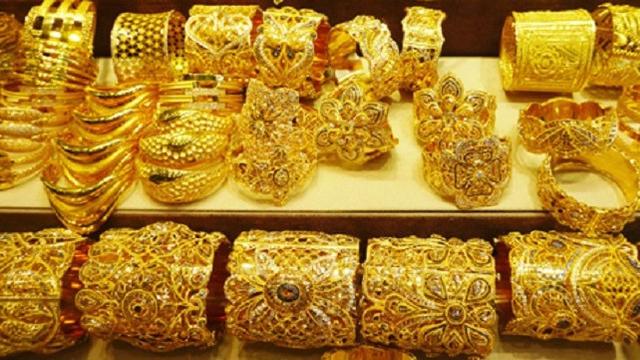 Giá vàng trong nước giảm 20.000 đồng/lượng