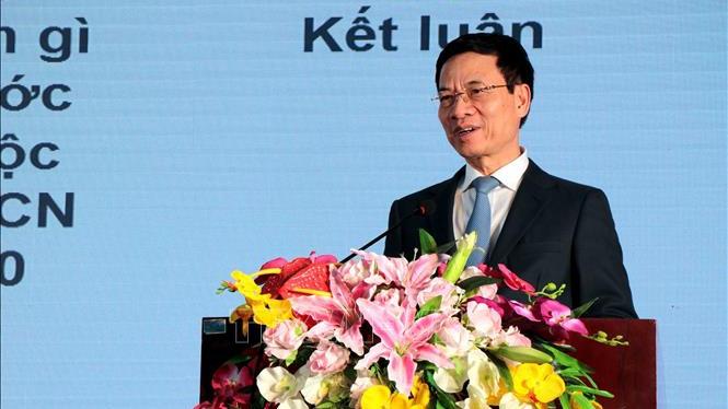 Bộ Thông tin và Truyền thông đào tạo 100 chuyên gia nòng cốt cho xây dựng Chính phủ điện tử